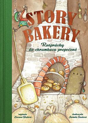 Story Bakery